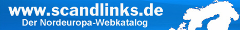 Skandinavien Reiseseiten bei Scandlinks.de
